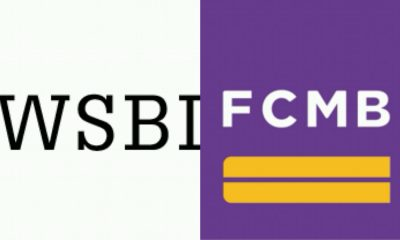 FCMB Partners WSBI to boost financial inclusion and savings in Nigeria