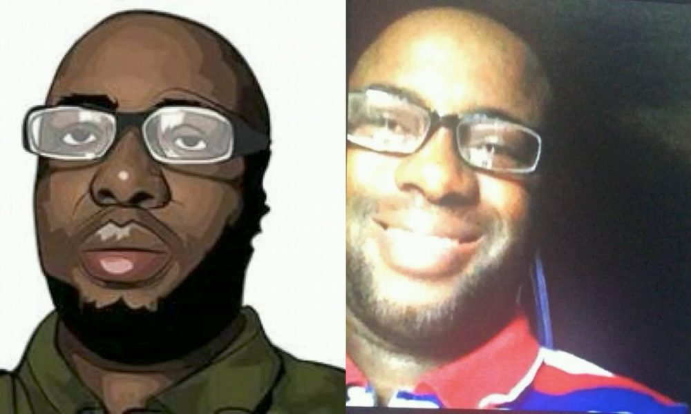 Revealed! Meet John Abayomi, The Man Allegedly Behind Instablog9ja