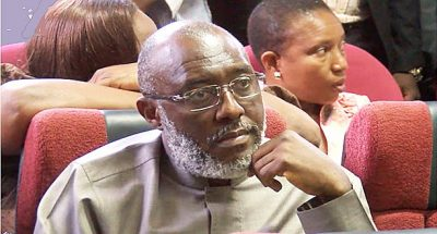 "Former Spokesman of the People's Democratic Party (PDP), Olisa Metuh told a Federal High Court in Abuja on Wednesday that he could no longer feed his family because his bank accounts have been frozen by the Economic and Financial Crimes Commission (EFCC). Metuh said he learn early on Tuesday that no debit order was placed on his accounts on Monday night, when he tried unsuccessfully to make a transaction in one of the accounts. The ex-PDP spokesman made the disclosure while testifying on Tuesday at the resumed hearing in his trail. Metuh is being tried, with his company, Destra Investment on charges of money laundering. Metuh, who is currently testifying as his own witness, said the freezing of his accounts has made it difficult for him to either feed his family or buy items as common as water and pain-reliving medicine like Panadol. He said: ""The EFCC seized my accounts yesterday night and I can't get money to feed my family. I am in total shock as I am here talking to you. ""I don't even know what to say. They seized all my accounts in every bank in this country. As I am don't have money to buy Panadol or water to drink."" Metuh associated the freezing of his accounts with his ongoing trial, in which he is accused of unlawfully receiving N400m from the Office of the National Security Adviser (ONSA) in 2014. He queried why the EFCC would freeze his accounts having allegedly seized his assets earlier. Metuh said what the EFCC earlier seized included assets with the Asset and Resource Management Company Limited and his funds in other banks. He said the funds affected by the recent action of the EFCC has denied him access to his funds worth more than the amount at stake in the trial. Metuh noted: ""They have alleged in this case that N400m was stolen. Why would they not limit it to that amount? ""I don't know how I am going to feed my family? I don't have access to any money at all. I am ready to end this case and submit myself to the judgment of this court."" In his earlier testimony on Tuesday, Metuh claimed his trial was because he was critical of the ruling All Progressives Congress (APC) while he was in office. He tendered the print-outs of some media reports of the news conferences he addressed as the spokesperson of the PDP in July 2015. Metuh said the news conferences which were critical of the APC and the President Muhammadu Buhari administration earned him threats and eventually his arrest and subsequent prosecution. Reacting, Metuh's lawyer, Onyechi Ikpeazu (SAN), said he did not object to what his client said, but except the part where he spoke about ending the case. The trial judge, Justice Okon Abang Noted that the issue, Metuh raised about his accounts, was not part of the case before the court. The judge asked Metuh to ask his lawyer to discuss the issue with the lead prosecuting lawyer, Sylvanus Tahir, who was equally in court."