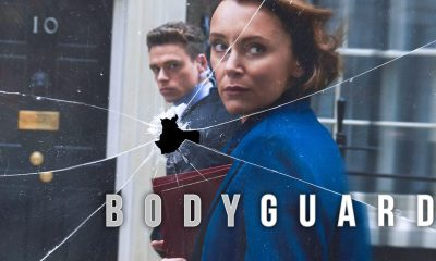 BodyGuard: A Political Thriller That Will Keep You On The Edge