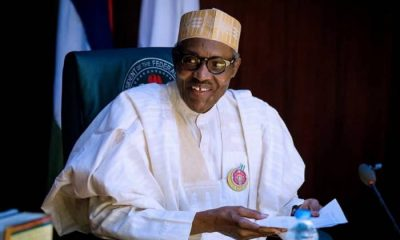 Buhari Sets Up Committee On Autonomy Of State Assemblies, Judiciary