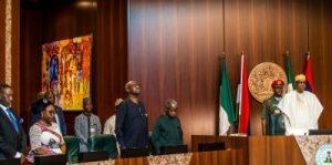 BREAKING: FEC Approves 2019 Budget Estimates