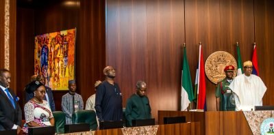 BREAKING: FEC Approves 2019 Budget Estimates