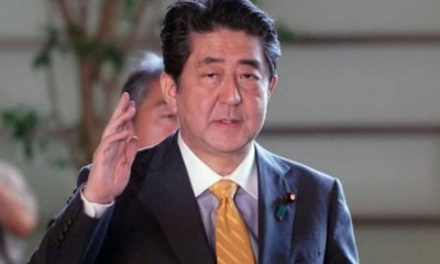 Japan Passes Law To Allow More Foreign Workers
