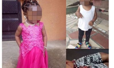 21-Year-Old Man Stabs His Niece To Death In Abia State
