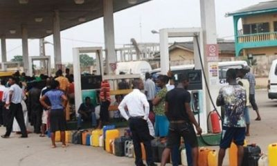 The Proposed Strike By Oil Marketers Is An Act Of Sabotage – IPMAN