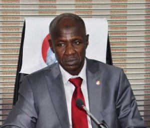 'I Never Attended President Buhari's Re-Election Gathering' - EFCC boss, Ibrahim Magu