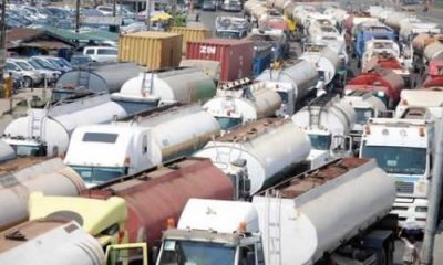 Oil Marketers Rescind Directive To Shut Down All Loading Operations Today