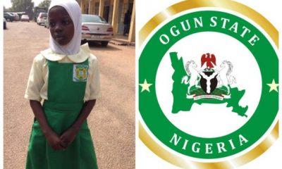 9-Year-Old Girl Drags Ogun Government To Court Over Hijab, Demands N1m