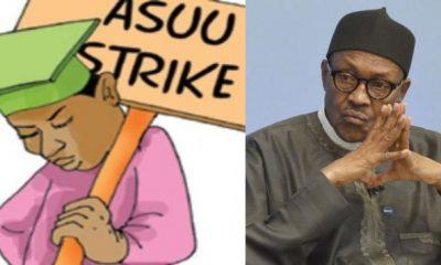 ASUU Accuses FG Of Deceiving Nigerians, Threaten To Boycott Meetings