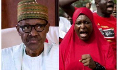 Aisha Yesufu Berates Buhari Over Zamfara Killings