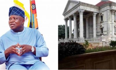 Ambode Will Not Get Abuja Mansion For Losing 2nd Term Bid