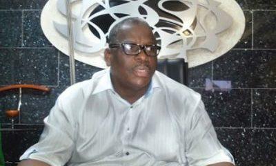 Expulsion Of Buruji Kashamu, Others From PDP Illegal – Court