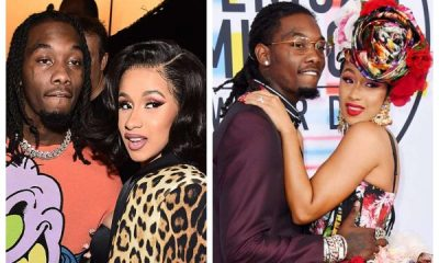 Trouble In Paradise! Cardi B And Offset Are Getting Divorced