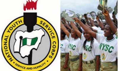 Corps Member Reports After He Was Credited N198,800 Instead Of N19,800