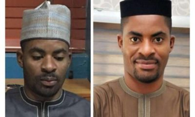 Deji Adeyanju Arrested Again