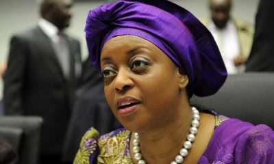 Money Laundering : How We're Repatriating Diezani To Face Trial – FG