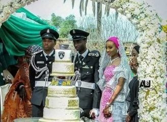Emir Of Kano Son's Wedding In Kano – See photos