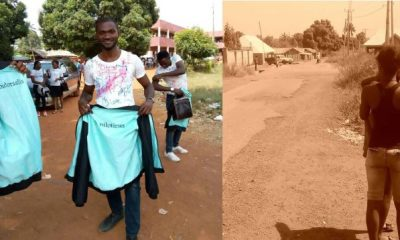 Fresh Kogi University Graduate Killed In Fatal Accident In Kogi State