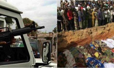 14 Killed At Wedding In Southern Kaduna