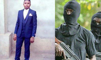 Gunmen Kill Pastor Inside Church In Anambra