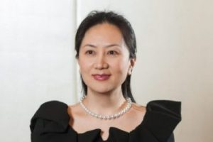 Huawei's Chief Financial Officer Meng Wanzhou Arrested In Canada