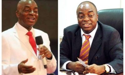 'm Dangerously Wealthy – Bishop Oyedepo Declares