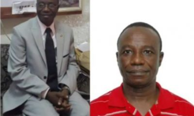 Sex For Marks: Ex-OAU Lecturer Bags Two Years In Prison