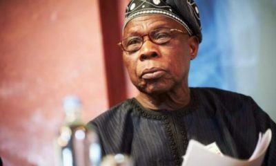 You Owe Nigeria Full Disclosure On Atiku – APC Tells Obasanjo