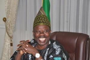 Amosun's Dirty Deal With Ladi Adebutu Exposed