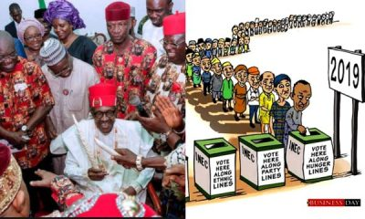 Igbos In The North Banned From Travelling Over 2019 Election