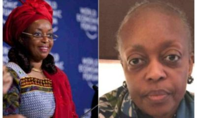 Interpol Issues Arrest Warrant For Diezani Allison-Madueke
