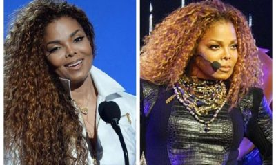 Janet Jackson To Be Inducted Into The Rock & Roll Hall Of Fame 2019