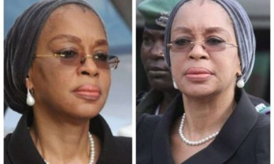 Former federal judge, Justice Rita Ofili-Ajumobogia yesterday slumped at the premises of Ikeja High Court, Lagos state. This was just before the commencement of her fraud trial. Justice Ajumogobia slumps in Lagos court lailasnews Share According to reports, the incident caused the court to adjourn further proceedings till January 26, 2019 while lawyers and family members rushed to the aid of the judge and it was gathered that she was later rushed to a hospital after she was revived. Ajumogobia is standing trial alongside Obla (SAN) on a 31-count charge bordering on an alleged perversion of the course of justice, unlawful enrichment and forgery proffered by the Economic and Financial Crimes Commission (EFCC) Trial judge Justice Hakeem Oshodi had fixed Friday for ruling on her no-case submission after hearing the submissions of the prosecution and defence