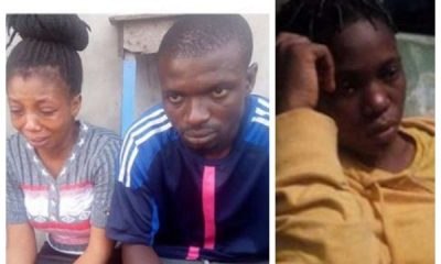 Lady Murders Neighbours 2-Year-Old Son To Punish His Dad