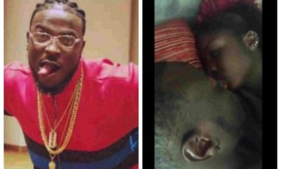 Lady Spotted In Bed With Peruzzi Allegedly Goes Missing