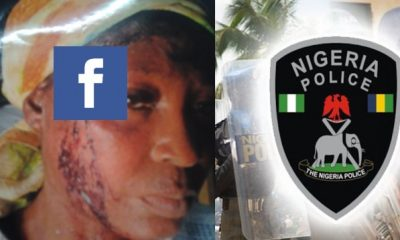 Lagos food Seller Stabbed By Woman For Refusing To Sell To Her On Credit