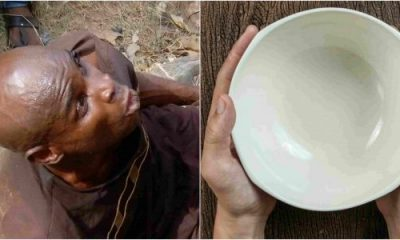 Man Goes Mad After 14 Days Fasting And Praying