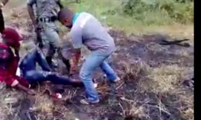 Man Narrates How Police Officer Shot Colleague For Questioning Him
