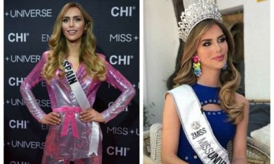 Miss Spain Becomes First Transgender Miss Universe Contestant
