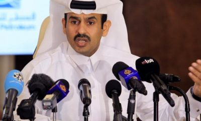 Qatar To Withdraw From OPEC And Focus On Gas Exports