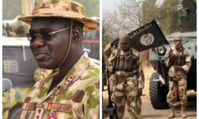 Nigerian Army Introduces Drones In Fight Against Boko Haram