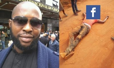 Nigerian Man Killed After Returning Home From Brazil For Christmas
