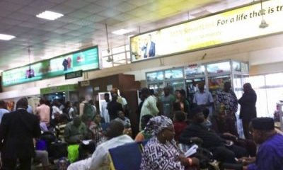 Yuletide: Airlines Hike Ticket Fares To Almost Double
