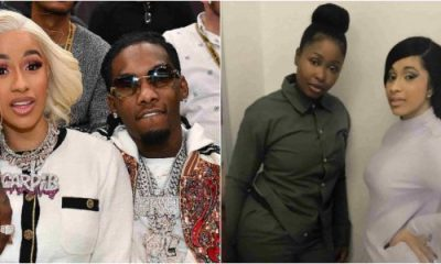 Offset Also Had Sex With Cardi B's Best Friend Star Brim – Summer Bunni Claims