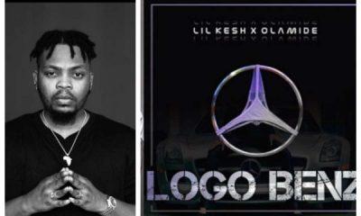 Olamide Defends Controversial Song Logo Benz