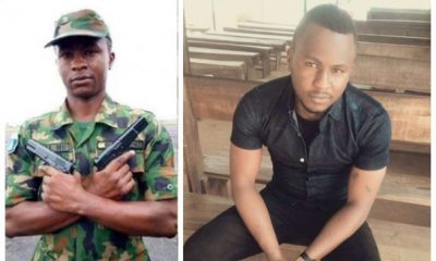 Policeman Kills Young Air Force Personnel In Calabar