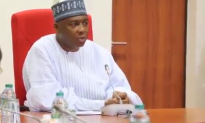Why Muhammadu Buhari Must Intervene In Deji Adeyanju's Trial – Bukola Saraki