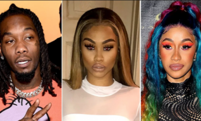 Summer Bunni, Offset's Side Chick Claims She Is Pregnant With Proof