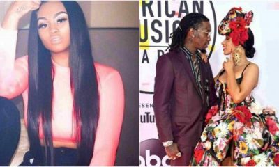 Summer Bunni Apologises For Destroying Cardi B's Marriage